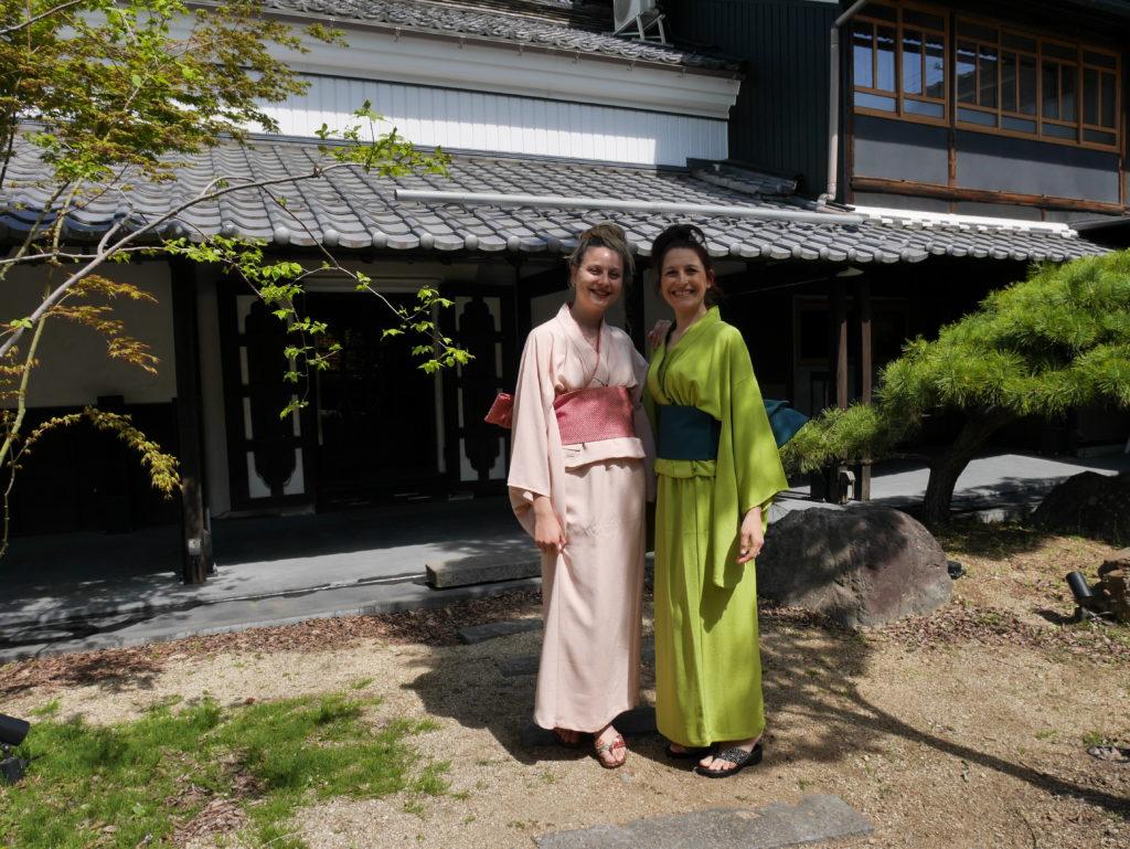 :.:*baison Original Kimono Photos*:.: