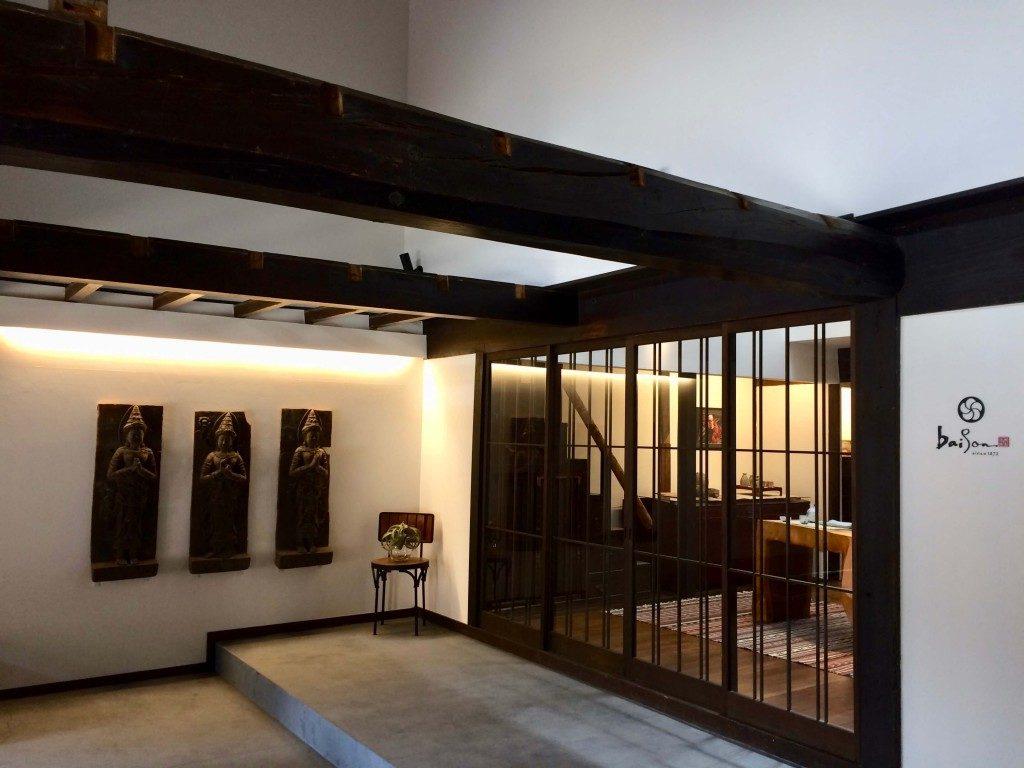 Guests review 1 ~Hotel baison~Mino city, Gifu pref.